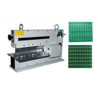 Wholesale Aluminum v-Cut Pcb Depanelizer Pneumatic Pcb Depanelizer With Ceramic Capacitors from china suppliers