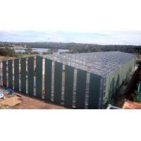 Wholesale High Standard Industrial Steel Buildings Fabrication With Big Capcity from china suppliers