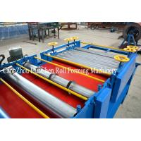 Wholesale Automatic Stacking Metal Plate Cutting Machine Transformer Core Cut To Length Machine from china suppliers