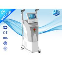 Wholesale E - light multifunction beauty equipment ipl shr machine 2500W 2 handles with Germany welded lamp from china suppliers