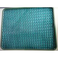 Wholesale Custom Dark Green Construction Safety Nets / Scaffolding Security Netting from china suppliers