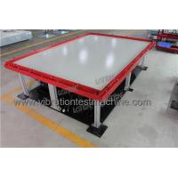 Wholesale Heavy Load Transport Simulation Vibration Tester Mechanical Shaker Table with ISTA IA from china suppliers