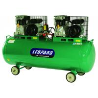 Wholesale 500L Tank Belt Driven Air Compressor 2080S-500L Two Electric Motors CE Approved from china suppliers