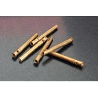 Wholesale SMB coaxial connector female type center pin made of beryllium bronze from china suppliers