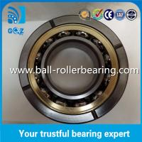 Wholesale P5 Precision Split Outer Ring SKF 7318 BEMA / P5DBBVE575 Angular Contact Ball Bearing from china suppliers
