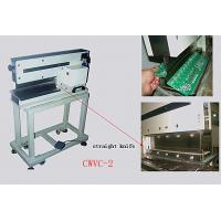 Wholesale Non pollute Economical and practical accurate PCB separation CWVC-2 from china suppliers