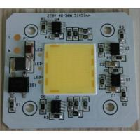 Wholesale High Voltage LED PCB Module 110 lm/w Energy Saving Customized from china suppliers