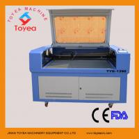 Wholesale Laser Cutting machine with auto focus TYE-1390 from china suppliers