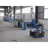 Wholesale Energy Saving PE Pipe Plastic Extrusion Machine Double Screw Extruder HT-HF-150 from china suppliers