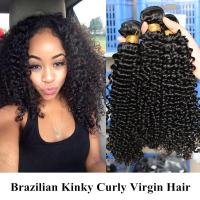 Wholesale Soft And Silky 100 Peruvian Human Hair / Loose Wave  Hair Bundles No Nits from china suppliers