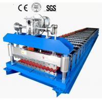 Wholesale corrugated boards roof machine from china suppliers