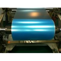 Quality F150 fine velvet HC textured PET film for membrane switch/overlay/name plate=Autotex for sale