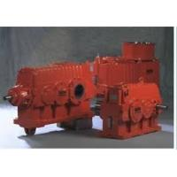 Wholesale Large Non - circular Gear GMC Gearbox 1400rpm , Gear Transmission box from china suppliers