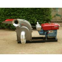 Wholesale 2012 New Design vertical hammer mill from china suppliers