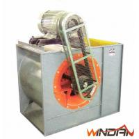 Ventilate System Auto Painting Spray Booth Parts Belt Dive Direct Motor