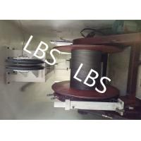 Quality Wire Rope Offshore Boat Lifting Winch Wireline Winch With Spooling Device for sale