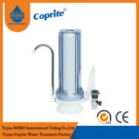 Wholesale One Stage PP Cartridge Sediment Household Countertop Water Filter Water Purifier from china suppliers