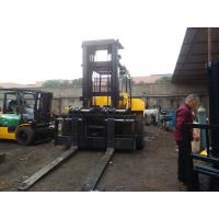 Wholesale Origin from Japan Cheap price Good  quality 30 ton  used Komatsu FD300  forklift truck for sale from china suppliers