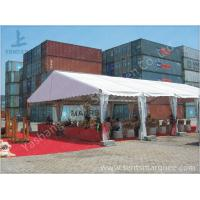 Wholesale 10x12m Outdoor Event Tent , Dock Opening Ceremony event canopy tent from china suppliers