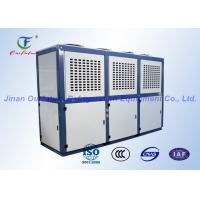Wholesale Commercial Meat Freezer Low Temperature Condensing Unit with Copeland compressor from china suppliers