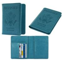 Wholesale Multifunction RFID Travel Passport Holder from china suppliers