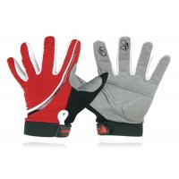 Wholesale Full Finger Protective Hand Gloves Outdoor / Windproof Motorcycle Protective Gear from china suppliers