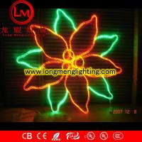 Wholesale Christmas light neon light moitf from china suppliers