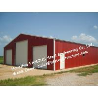 Wholesale China Construction Company In New Zealand Australia for Steel Building Barn Design and Build from china suppliers