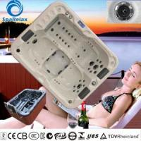 Wholesale Lover spa tub (Model No.,A430) from china suppliers