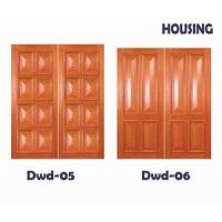 Wholesale Wood Door - 13 from china suppliers