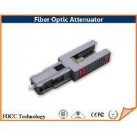 Wholesale MU Fiber Optic Fixed Optical Attenuator from china suppliers