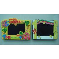 Wholesale hot sale  PVC photo frame for promotion gift  from china suppliers