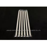 Wholesale Smooth Shank Headless Brad Nails For Wooden Furniture Q195 / Q235 from china suppliers