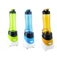Wholesale Easy Clean Electric Fruit Juicer 600ml With Travel Blender Bottle from china suppliers