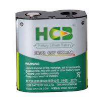 Wholesale Professional Li-MnO2 Cell Lithium Battery Pack Excellent Safety Performance from china suppliers
