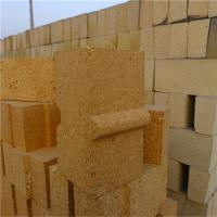 Fire Resistant Brick : Refractory material heat resistant bricks curved fire