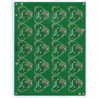Wholesale OEM 6 Layer PCB Board with Hard Gold 2 oz Copper Thickness from china suppliers