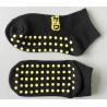 Custom Logo Non Slip Grip Socks Women Yoga Socks Pilates Ballet Dance Anti Slip Socks for sale