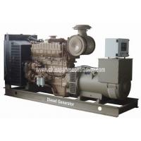 Wholesale 320kw cummins diesel generator,ntaa855-g7a from china suppliers