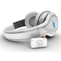 Wholesale Funky Audio Sync DJ Pauly D Pro Over - Ear Wired SMS 50 Cent Headphones For CD Players from china suppliers