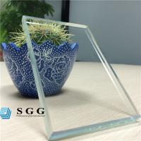 Wholesale Excellence quality 10mm ultra clear float glass from china suppliers