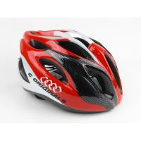 Wholesale Round Mountain Adult Bicycle Helmet Safety Lightweight With Adjustable Strap from china suppliers