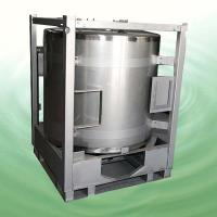 Wholesale pharmaceutic , chemical or cosmetic storage and transportation tank from china suppliers