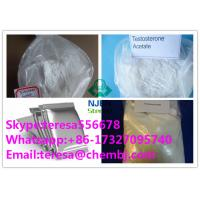 Wholesale No Side Effect Bodybuilding Anabolic Steroids White Powder Test Ace CAS 1045-69-8 from china suppliers