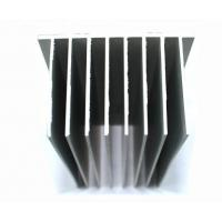 Wholesale OEM / ODM Extruded Heat Sink Profiles , Aluminium Profile For Led Strips from china suppliers