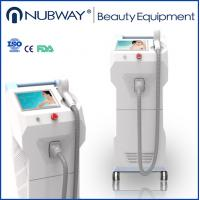 Wholesale Painless Permanent Hair Removal 808 Diode Laser Spa And Salon Equipment from china suppliers