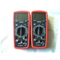 Wholesale Professional Handheld Digital Multimeter Low Power Display Data Holds Test from china suppliers
