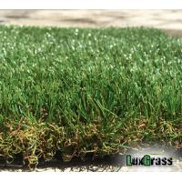 Wholesale Artificial Lawn Turf For School Kids UV Resistant Plastic Realistic Artificial Grass from china suppliers