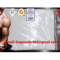Wholesale High Purity Raw Testosterone Powder in Bodybuilding / Oral Anabolic Steroids from china suppliers