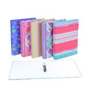 Wholesale Custom Printing Paper 2 Ring Binder from china suppliers